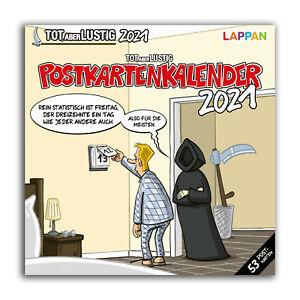 2021 Lustig