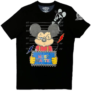 Elite-Denim-Black-Most-Wanted-T-Shirt