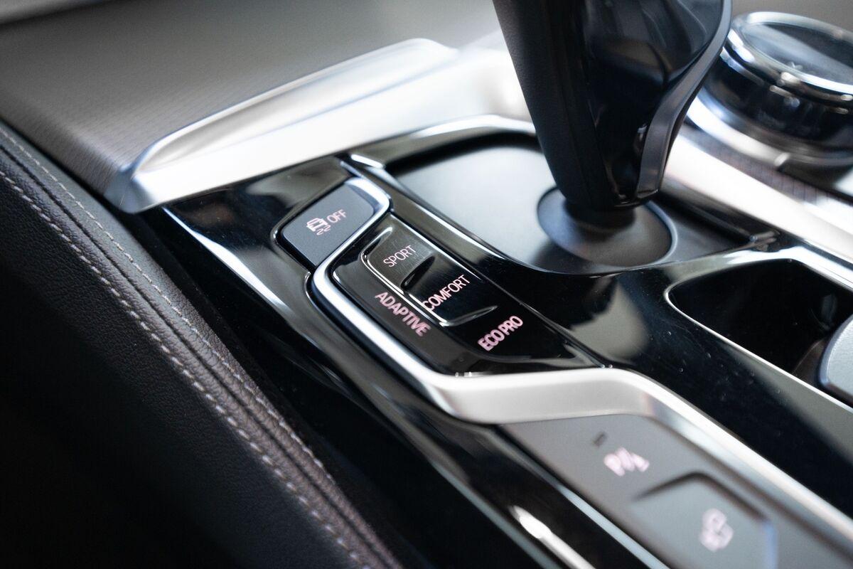 BMW M550i xDrive aut.