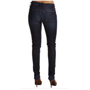 26 Joe's Jeans pour taille délavé skinny provocateur coupe Denim femme qzdaPwAqfn