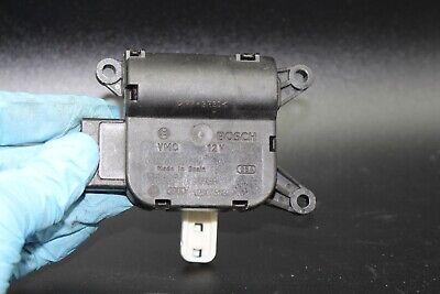 Audi Tt 8n Mk1 Quattro A/c Riscaldatore Flap Controllo Motore 1j2907511g Bosch 0132801327-