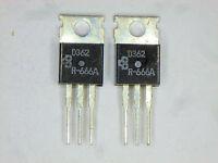 Ksd362 original Samsung Transistor 2 Pcs