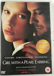 Girl-With-A-Pearl-Earring-DVD-Colin-Firth-Scarlett-Johansson-New-And-Sealed