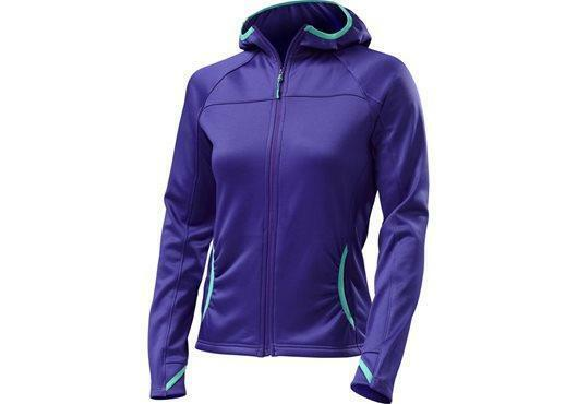 Specialized Therminal Long Damenschuhe Sleeve Mountain Jersey Hooded Relaxed Damenschuhe Long M NEW d47407