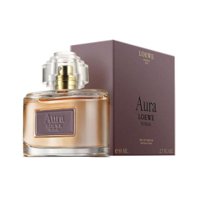 aura loewe parfum