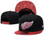 Detroit-Red-Wings-NHL-Hockey-Embroidered-Hat-Snapback-Adjustable-Cap thumbnail 1