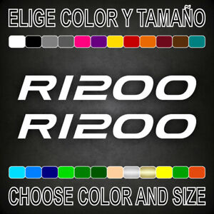 Vinilo-adhesivo-BMW-R1200-GS-2-unidades-pegatina-logo-R-1200-moto-decal