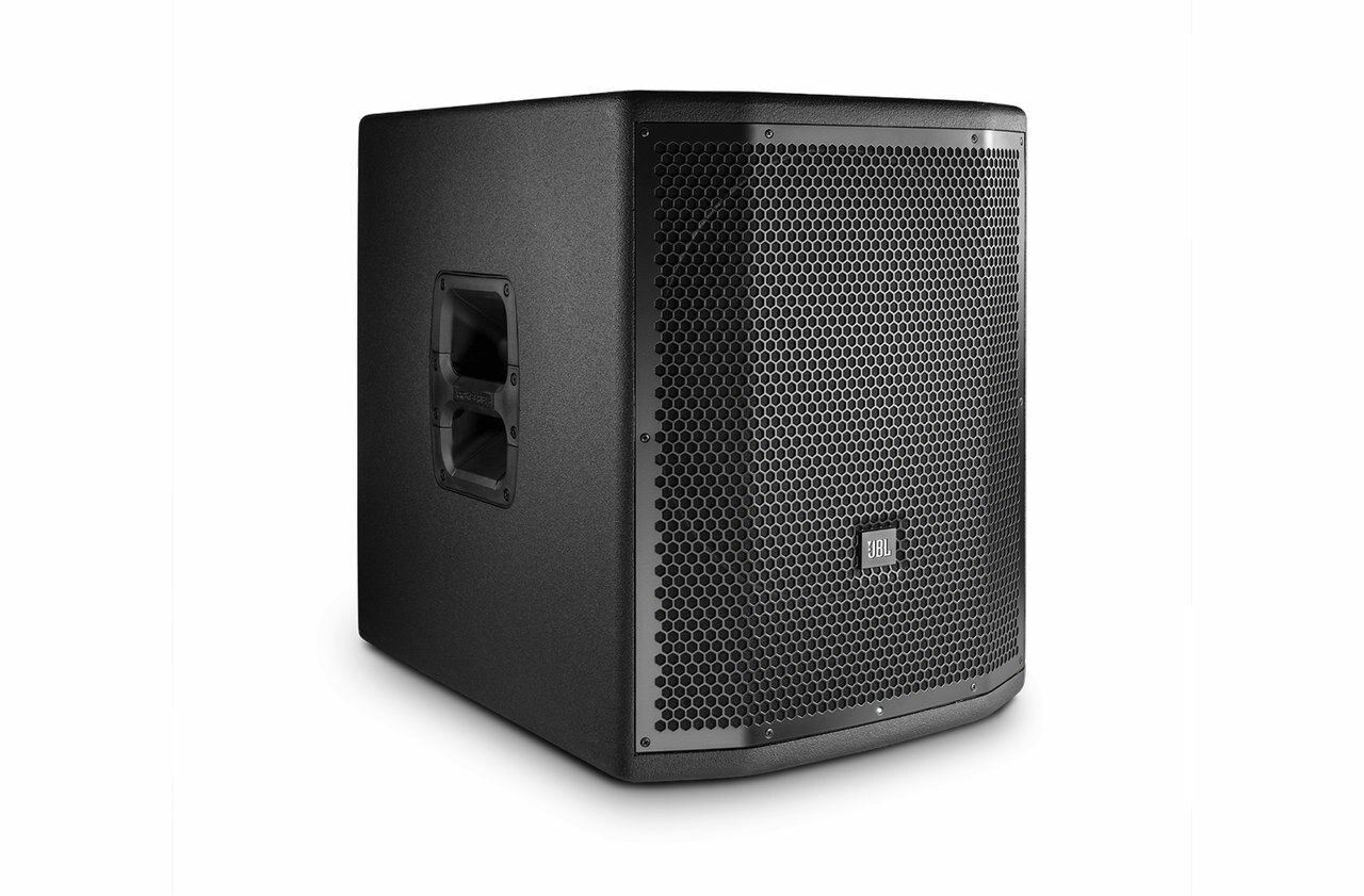 """JBL PRX815XLF 15"""" Self-Powerot Extended Low Frequency Subwoofer System with Wi-F"""