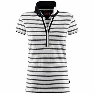 Robe di Kappa Polo Shirts PATTY Donna Leggero Polo