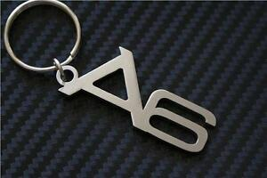 For audi a6 keyring schl sselring porte cl s keychain tdi for Porte cle audi s line