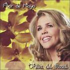 Flor de Mayo by Ofelia del Rosal (CD, Nov-2007, Ofelia del Rosal)