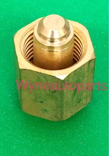 4x Fit LML /& LGH 6.6L 11-16 HPCR Duramax Diesel Injector Cap Block-Off Tool 16MM