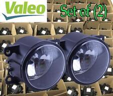 *NEW* Set (2) OEM Ford Valeo Focus Navigator Fog Lamp Light With H11 Bulb 88358