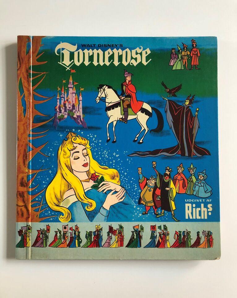 Samlekort, Rich's bog