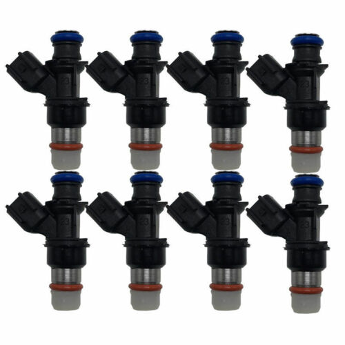 9//7//5//3//1 Pcs OEM Fuel Injector Set fit for 2004~2010 Chevy GMC 4.8//5.3//6.0//6.2L