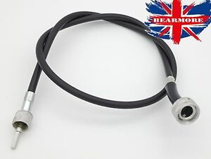 """47/"""" Speedometer Cable Meter Motorcycle front wheel FOR BSA"""