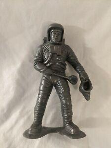 Vintage-Luis-Marx-Mexico-Plastic-Space-Astronaut-6-034-Figure