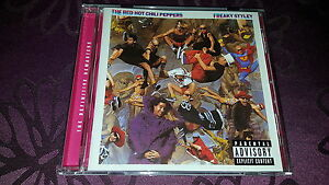 CD-The-Red-Hot-Chili-Pepper-fantas-STYLEY-album