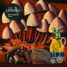 Bilateral by Leprous (CD, Aug-2011, Inside Out Music)