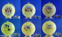 Nickelodeon Spongebob Ball Light, Lamp, Fan Pulls