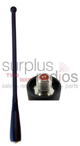 5 WHIP 800MHZ ANTENNAS FOR MOTOROLA XTS5000 MT2000 GTX800 XTS3000 MTX850 MTX8250