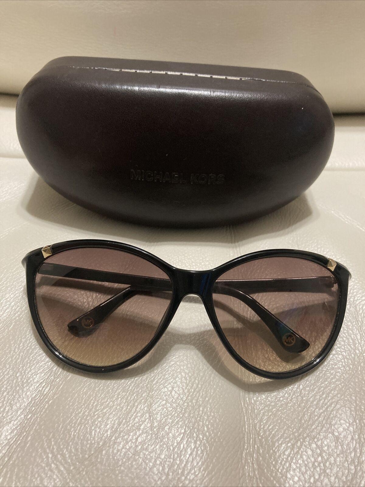 MICHALE KORS !!! Women's Sunglasses Black Cat Eye