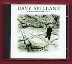 DAVY SPILLANE - A Place Among The Stones (1994 10 trk CD)