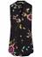 Ex-Store-Ladies-Pleated-V-Neck-Chiffon-Sleeveless-Blouse-Size-8-24 thumbnail 13