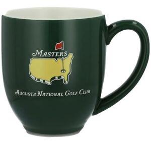2021 Masters Augusta National Golf Club Green Coffee Mug, New 2021 Patron Shop