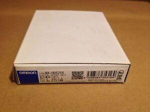 OMRON-DIGITAL-OUTPUT-UNIT-NX-OD5256-NX-0D5256