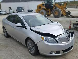14-BUICK-VERANO-Transmission-AT-Auto-Automatic-Trans-2-0-2-0L-MHK-Low-Mile-Miles