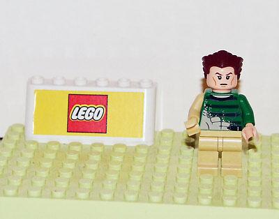 Rhino LEGO Minifigure Genuine Lego Minifig from Set 76037