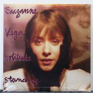 SUZANNE-VEGA-039-Solitude-Standing-039-Vinyl-LP-NEW-SEALED