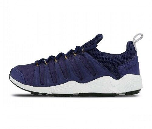 e6666c829feb Nike Men s Air Zoom Spirimic Premium Running Shoes Loyal Blue Size US 9 for  sale online