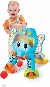 Infantino-3-en-1-Bola-de-actividad-elefante-Sensorial-Juguete-Luces-Y-Sonidos-Walker