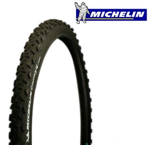 Pneu vélo VTT MICHELIN COUNTRY CROSS 26X1.95 pneumatique 26 x 1.95 NEUF 50-559
