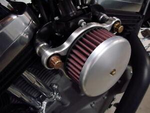 Filtro De Aire Alto Rendimiento Para Harley 174 Sportster 174 Ebay