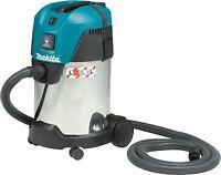 Makita Vc3011l 240v Vacuum 28l Wet Dry Dust Extractor