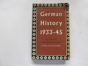 Good-German-History-1933-45-An-Assessment-by-German-Historians-Mau-H-1964