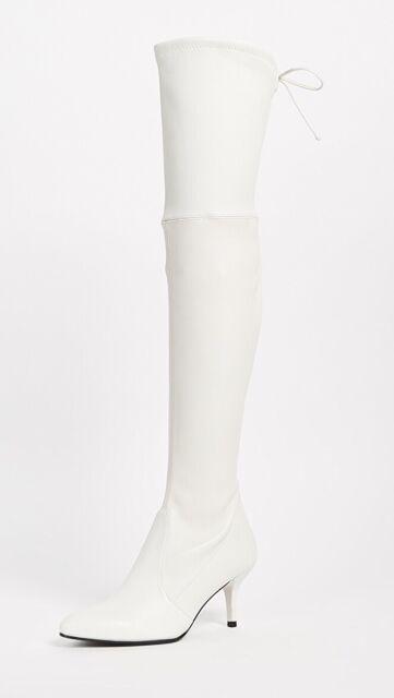 Knee Boot Size 7m Cactus Suede