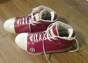 828425b680e157 Converse All Star Men s Shoes Wade 1.3 Size 14 Red SKU  AZ290 ...