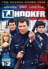 TJ Hooker Seasons 1 2 0683904532053 DVD Region 1 P H