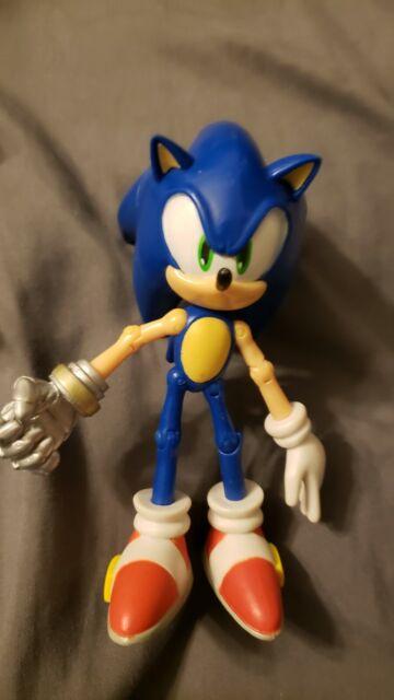Jazwares Sonic The Hedgehog Exclusive Black Knight Includes Caliburn Sword Action Figure For Sale Online Ebay