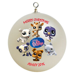 Personalized-Littlest-Pet-Shop-Christmas-Ornament-Gift