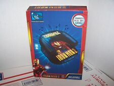 NEW - Iron Man 2 Inflatable Speaker Chair! Still in the Box!