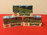 9 Ge Super Cubes Flash Cubes 36 Flashes Sealed Packages