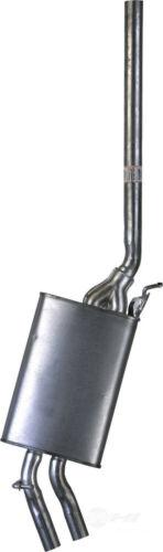 Exhaust Muffler Autopart Intl 2103-290736 fits 07-09 Audi A4