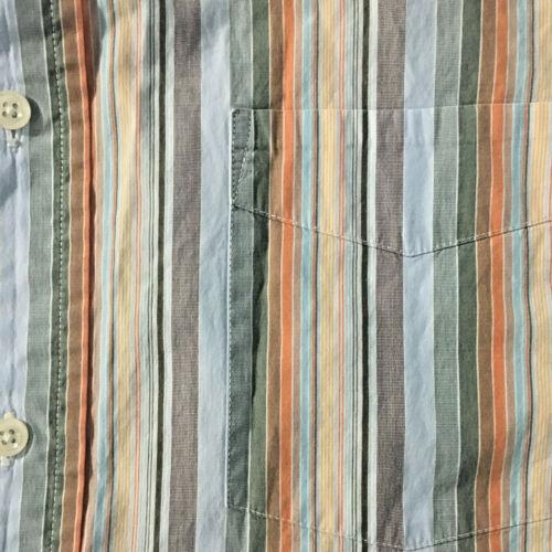Faconnable Men/'s 2XL XXL Striped Long Sleeve Dress Shirt EUC Pick your colors