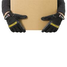 Ironclad Box Handler Gloves Black Medium Pair