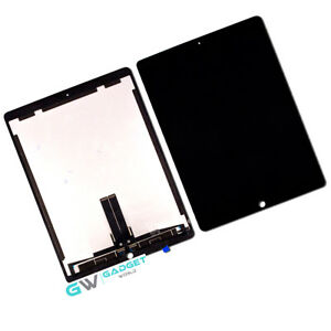 Mobile Phone Parts Cellphones & Telecommunications Fine White For Ipad Pro 12.9 1st A1584 A1652 Lcd Display Touch Screen Digitizer Replacements A1584 Lcd For Ipad Pro 12.9 Display